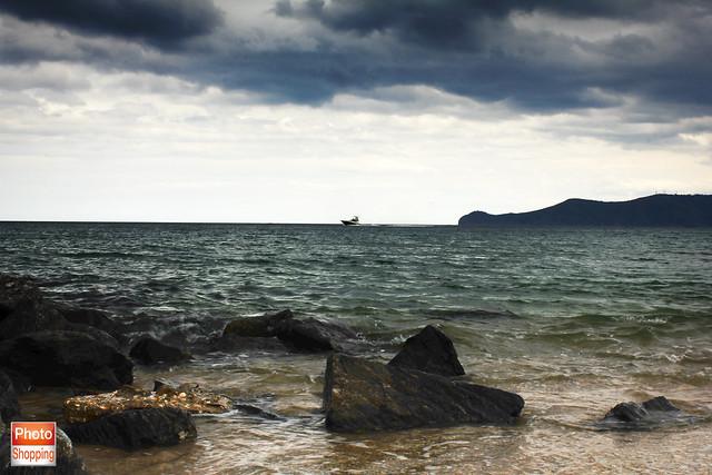 Tetouan Beach 2