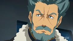 Gundam AGE 4 FX Episode 40 Kio's Resolve, Together with the Gundam Youtube Gundam PH (49)