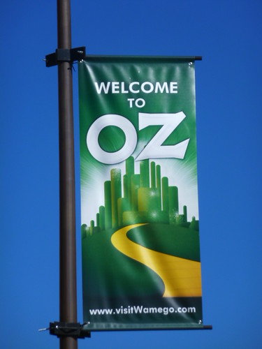 10-2-12 KS 1 - Wamego Oz Museum 1
