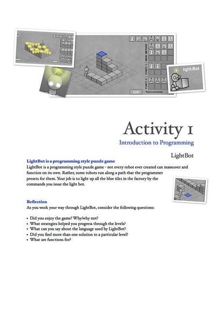 LightbotActivity1