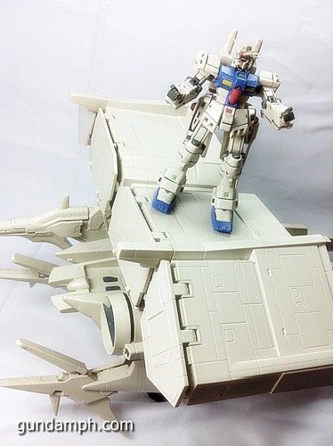 MSIA Dendrobium RX-78GP03 Gundam Figure Rare 2001 (84)