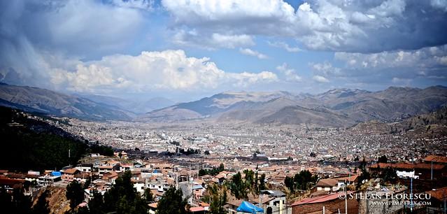 KLR 650 Trip Peru and Bolivia 334