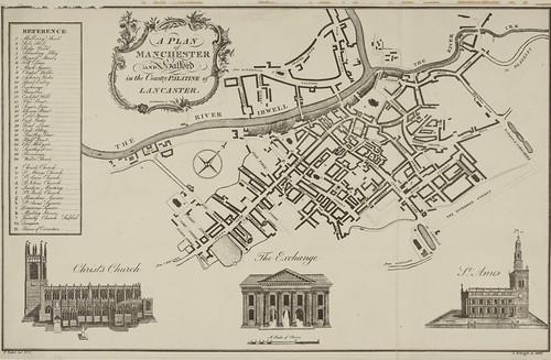 Map 4: Tinker, 1772