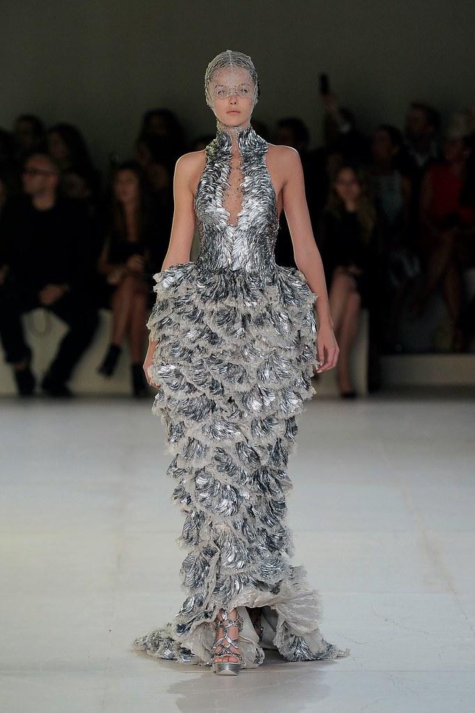 Spring:Summer 2012 - Fashion Show (3)