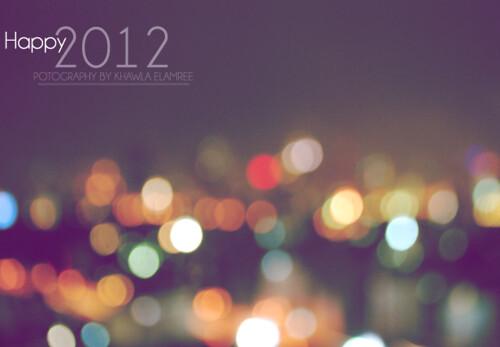 H A P P Y 2012 ♥  [Explored]