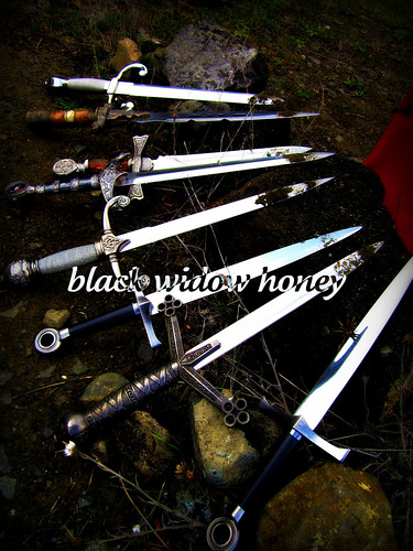 Eight of Blades 7.2