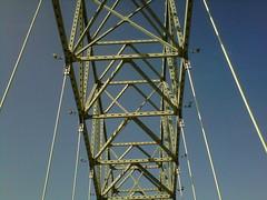 Puente de mis amores by Dott