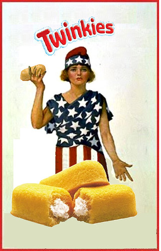 The Republic Is Save: We Have Twinkies.