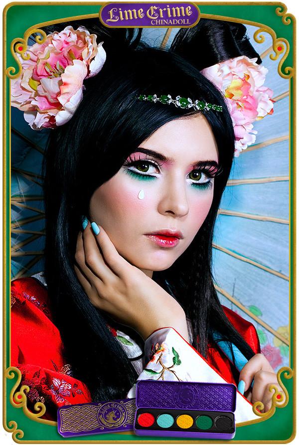China Doll - Promotional Photo (1)