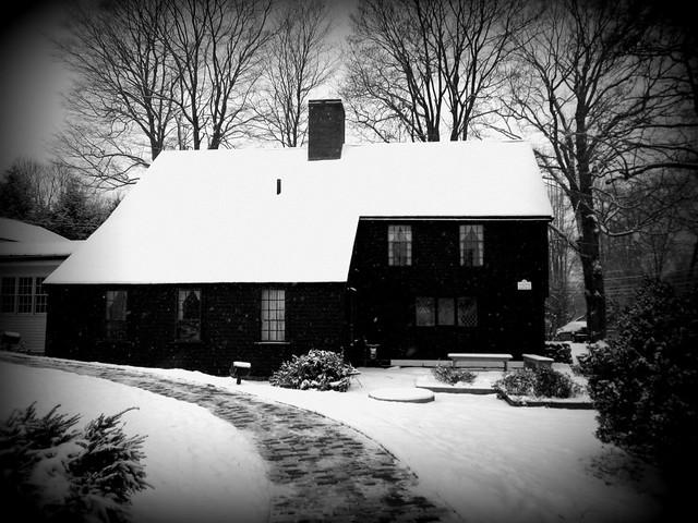 Claflin-Richards House