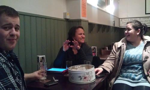 Geekup Blackpool 23/01/12