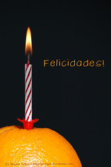 Felicidades