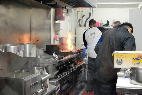mexicali kitchen