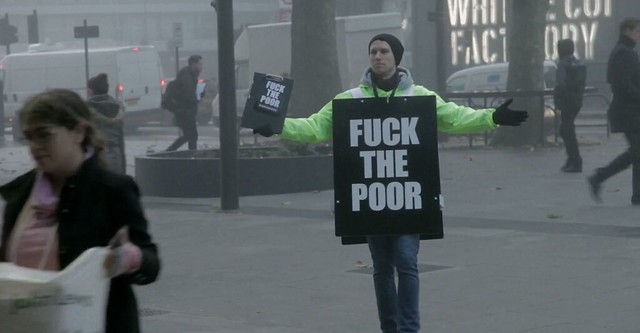 FUCK THE POOR 1
