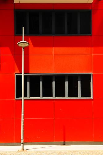 Chapter 10 - Santa Cruz de Tenerife, old & new (#8): Another kind of red