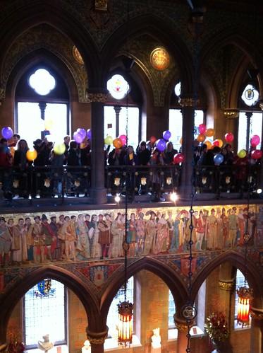 Portrait Gallery Opening 01.12.11 045