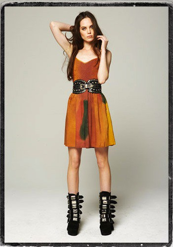 Spring:Summer 2011:12 Collection - Promotional Photo (29)