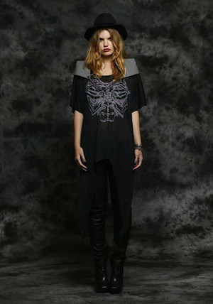 Fall:Winter 2011 Collection - Promotional Photo (21)