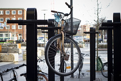 Aalborg Bike Rack
