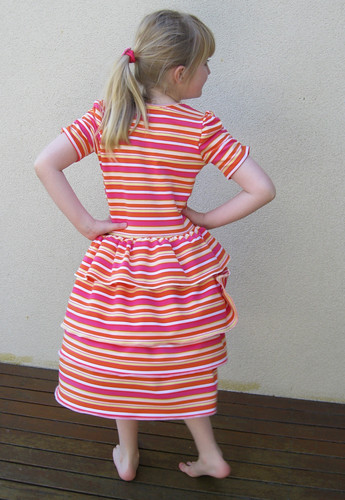 "Violette Field Threads ""Adele"" dress"