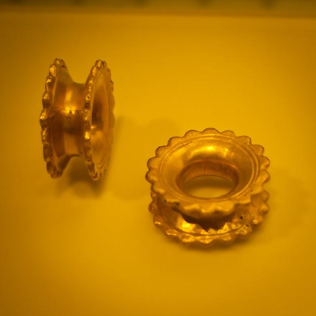Bogota Gold Museum-6