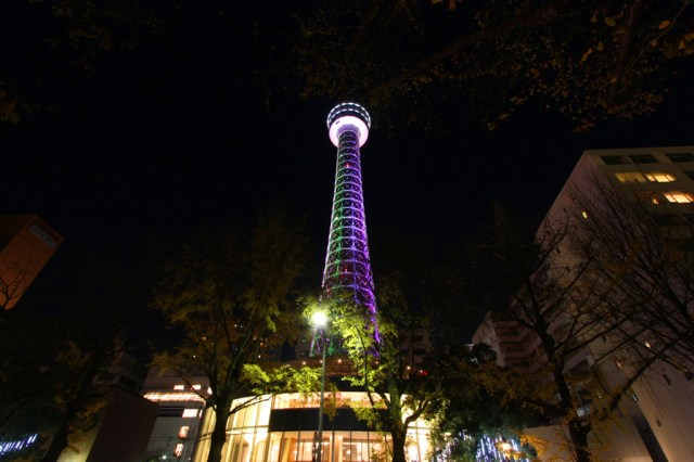 Yokohama Night Photo (21)
