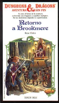 Retorno a Brokmere