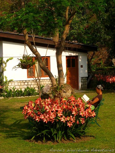 Kyichu Resort