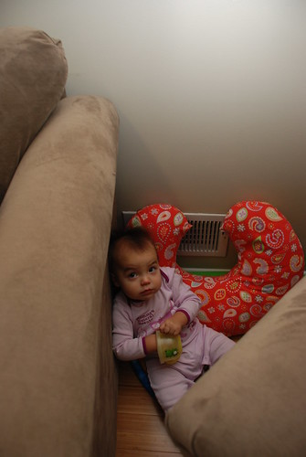Secret Hiding Spot