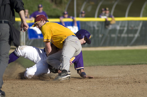 SF State baseball