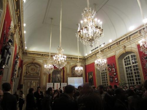 Dec 6 l'Hôtel des Invalides
