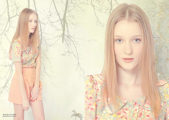 Spring:Summer Collection 2011 (4)