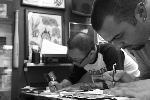 Life Family Tattoo 13