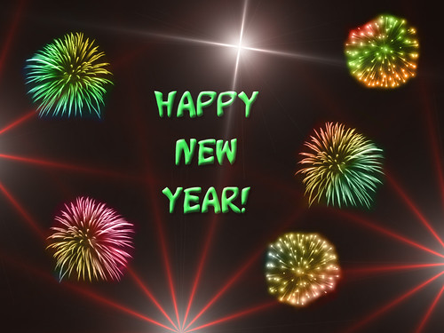Happy New Year From SimPrograms!!!