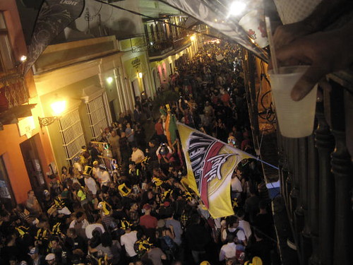 San Juan Puerto Rico nightlife tips