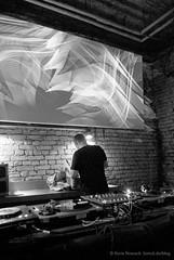 DJ im Icon