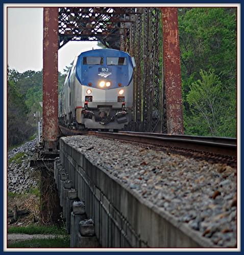 Goodbye Mississippi... by Loco Steve