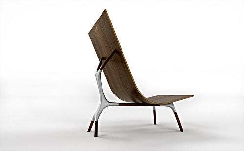 Cordical Chair_fishtnk