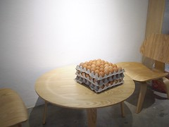 Eggs, Cupcakes With Love, Tanjong Katong Road