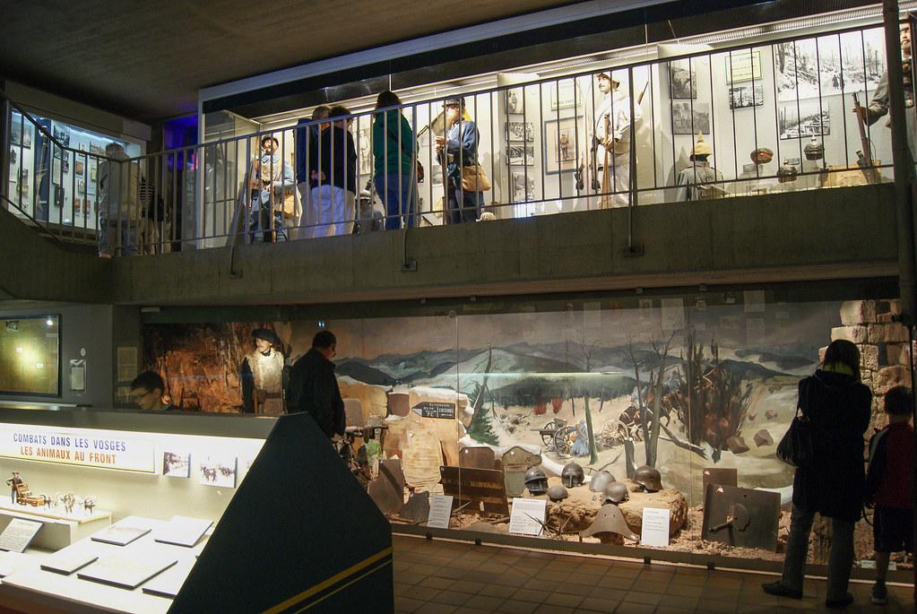 Musée du Linge