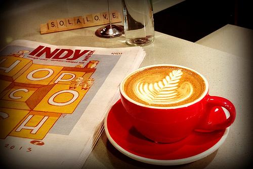 Sola Coffee 2
