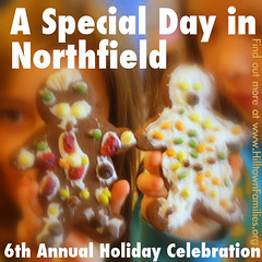 A Special Day in Northfield (pdf)