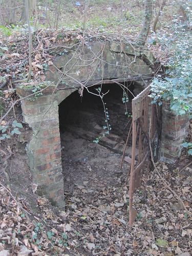 Dunsdale (Kirkleatham) Mine