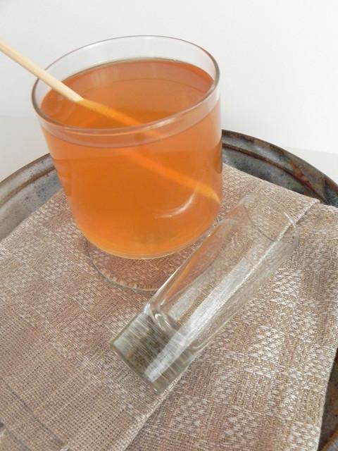 Honey Apple Libations