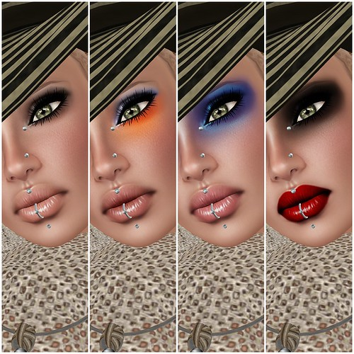 GLAM Affair LINN 3