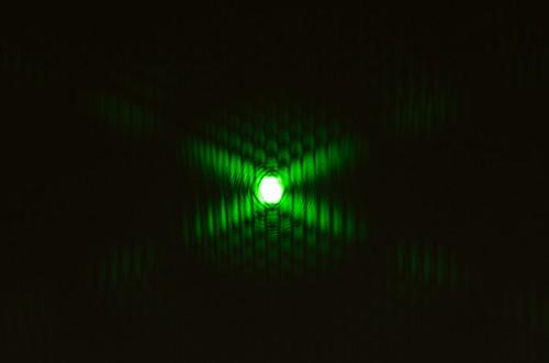 Diffraction 006