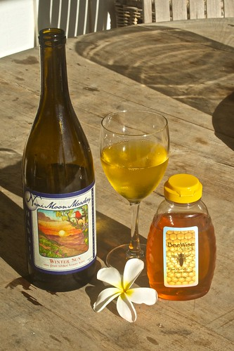 Mead and Honey in Kauai