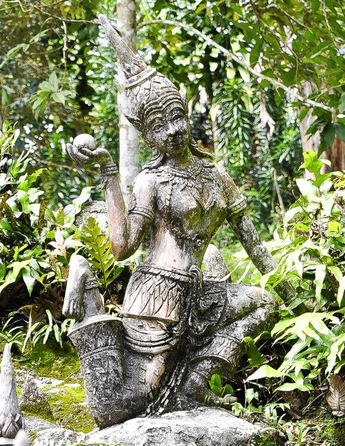 Magic Garden - Thailand, Koh Samui (20 of 42)