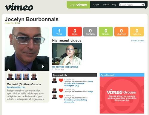 """""""Vimeo"""""""