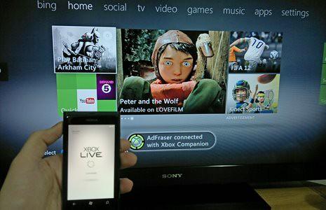 Nokia Xbox
